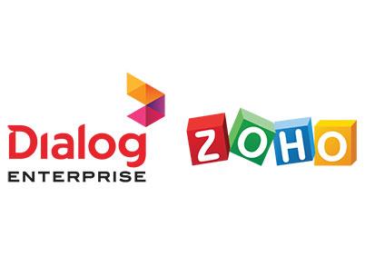 Dialog Enterprise Partners Zoho