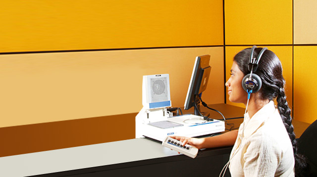 Photo of Audiology Center
