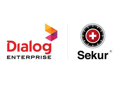 Dialog Enterprise Onboards 'Dialog Sekur' to Enable Safer Communication