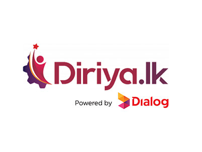 Dialog Powers Diriya.lk to Place Knowledge at the Fingertips