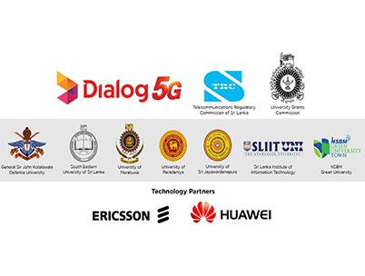 Dialog Axiata Establishes 5G Innovation Centres at Leading Universities