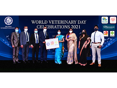 Doc990 and MyDoctor Partner SLVA to Extend Accessible Veterinary Services Island-wide