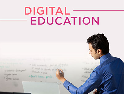 Dialog Powers Online Learning with Special Packages for Academic Institutes
