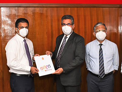 Dialog Axiata Pays Tribute To All Health Care Staff Supporting the COVID-19 Pandemic Efforts