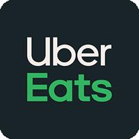 Logo of Ubereats