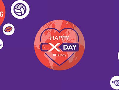 Happy Customer Experience Day