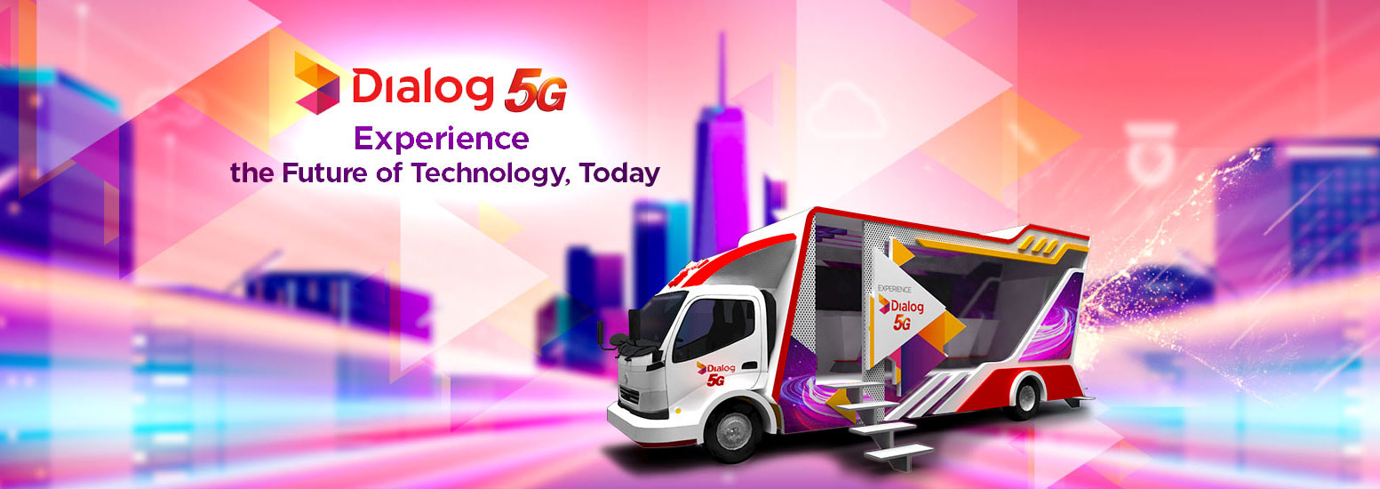 experience 5g